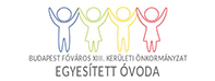 egyesitett ovoda logo